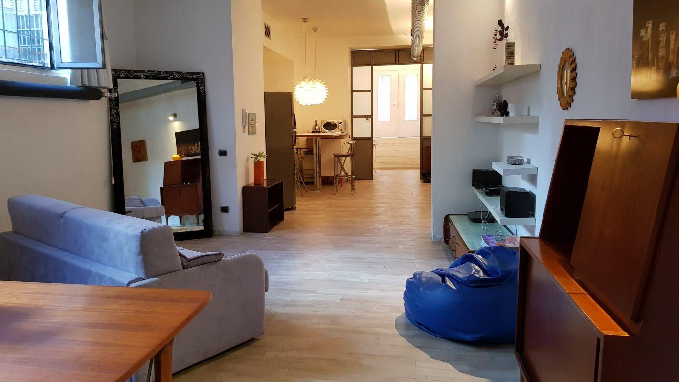 Milano Loft Sant'Ambrogio