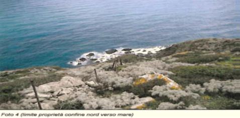 Sardegna Costa Nord – Ovest Area fronte mar Tirreno