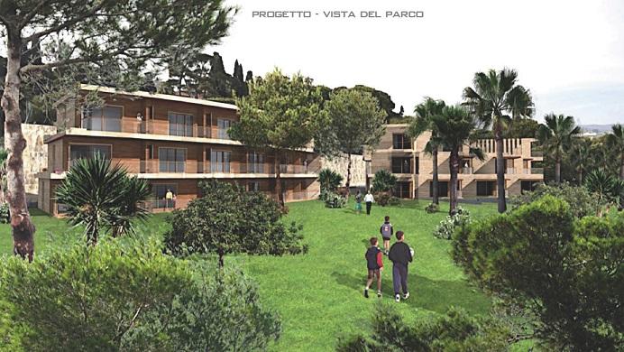 Sanremo ECO HOTEL