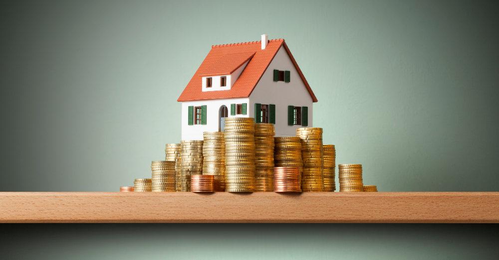 Mercato immobiliare: notizie dubbie e un futuro di difficile lettura